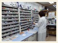 長谷川病院 診療室写真