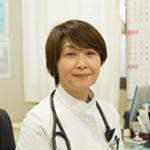 長谷川病院 院長 浅野先生写真