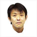 長谷川病院 武井先生写真