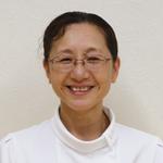 長谷川病院 師長 伊東正子