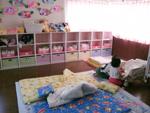 虹の子保育園