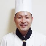 長谷川病院 料理長 杉村 竜也(すぎむら たつや)