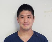 介護予防部門責任者 理学療法士 井手 一茂