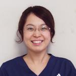 長谷川病院 リハビリテーション科 言語聴覚士 大倉 奈緒子